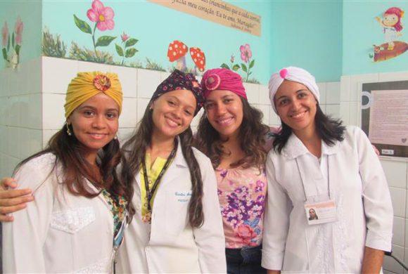 Martagão Gesteira promove Semana Oncológica em comemoração ao Dia Mundial de Combate ao Câncer