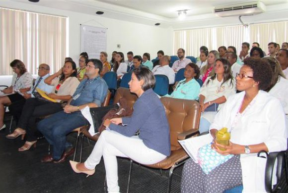 Martagão Gesteira lança Campanha de Segurança do Paciente