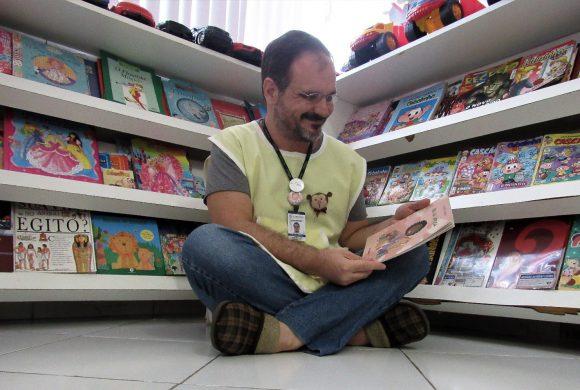 Martagão Gesteira abre inscrições para curso de contação de histórias